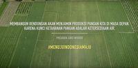 Iklan Jokowi di bioskop /