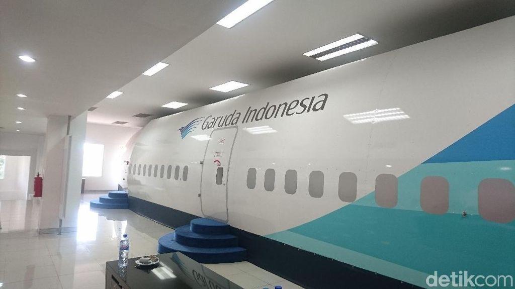 Bos Garuda Buka-bukaan Soal Harga Avtur Mahal dan Tiket Pesawat