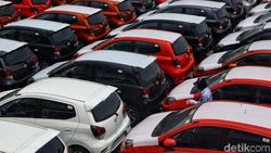 Ekspor 300 Ribu Mobil Made in Indonesia Harusnya Mudah
