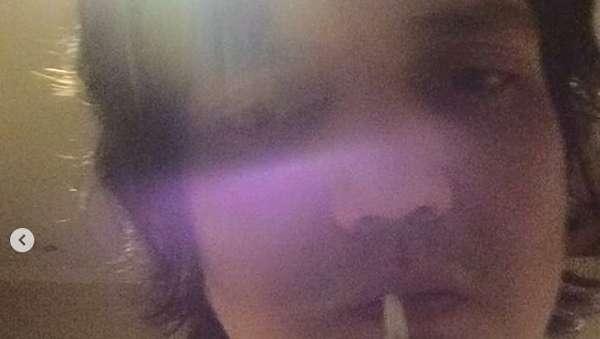 Ozzy Albar, Musik, Tato dan Narkoba