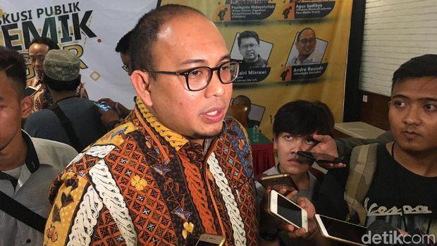 Prabowo Didemo Ojek, Timses: Ada Indikasi Mobilisasi