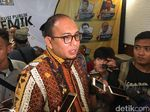 BPN Soal Hoax Cium Kaki: Prabowo-Luhut Sahabat, Jangan Bikin Gaduh