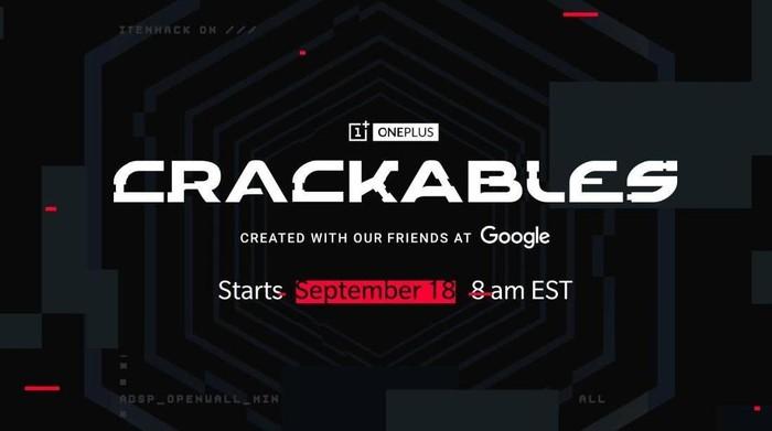 OnePlus menggandeng Google untuk bikin game sebagai promosi menjelang peluncuran OnePlus 6T (Foto: Screenshot situs OnePlus)