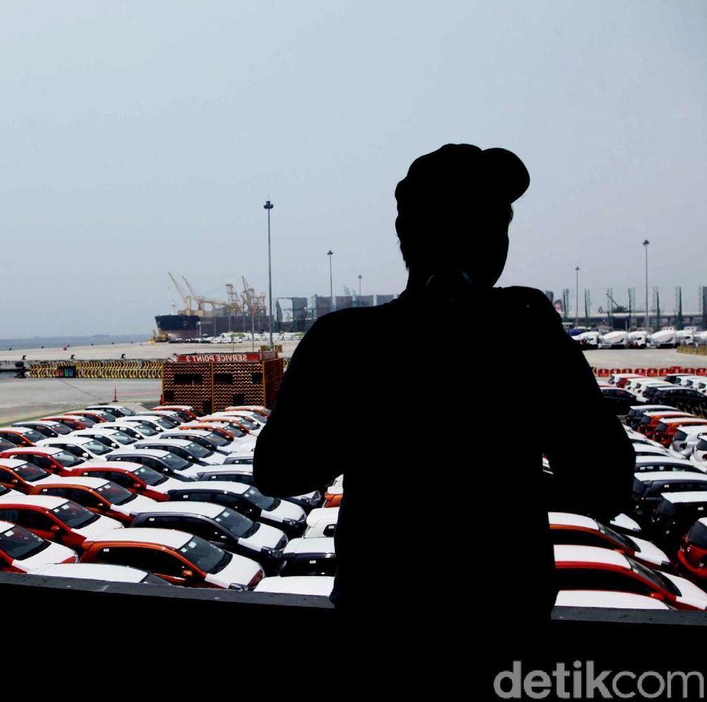 Mobil Rakitan RI yang Laris di Luar Negeri