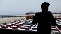 Pengiriman Mobil Buatan Indonesia ke Luar Negeri Naik 20%