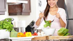 Kalap Makan Daging? 5 Makanan untuk Detoks Tubuh Ini Bisa Dicoba