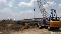 Jembatan Perbatasan Demak-Kudus Diperbaiki, Ini Rekayasa Lalinnya