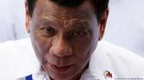 Dapat Bocoran Asing, Duterte Tuding Oposisi Rencanakan Kudeta