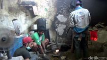 Harga Bahan Baku Impor Naik, Industri Logam Pasuruan Kurangi Produksi