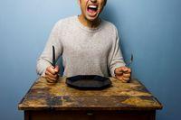 Cegah Berat Badan Naik, Ikuti 5 Tips Ini Saat Menikmati Makanan Enak