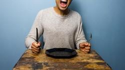 4 Tips untuk Terbebas dari Perut Lapar
