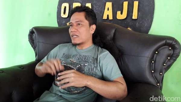 Tak Hanya di Klub Malam, Gus Miftah Juga Dakwah di Kantor TNI/Polri