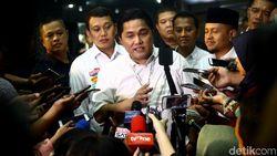 Timses Jokowi soal Dukungan Ketua Kadin-HIPMI: Atas Nama Pribadi
