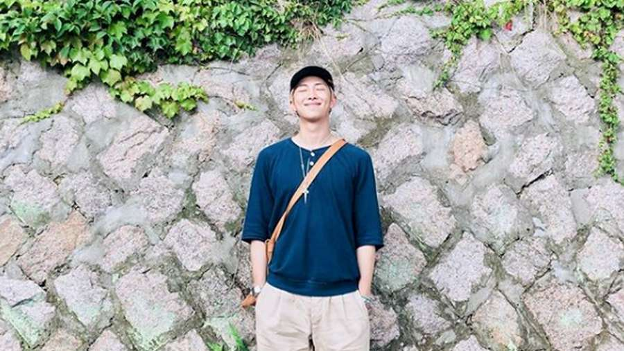 Ulang Tahun, Ini Rahasia Kim Namjoon atau RM Si Leader BTS
