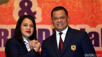 Pelantikan Pengurus Forki DKI Jakarta