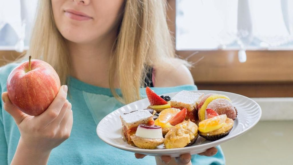 4 Kombinasi Makanan Sehat yang Justru Mengganggu Kesehatan (1)