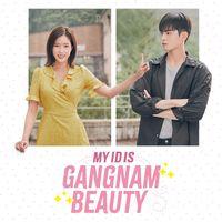 Cha Eun Woo di drama Korea My ID Is Gangnam Beauty