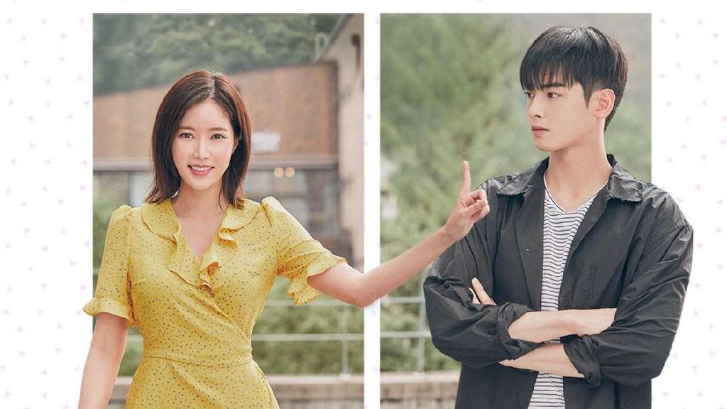 10 Webtoon Populer yang Diadaptasi Jadi Drama Korea