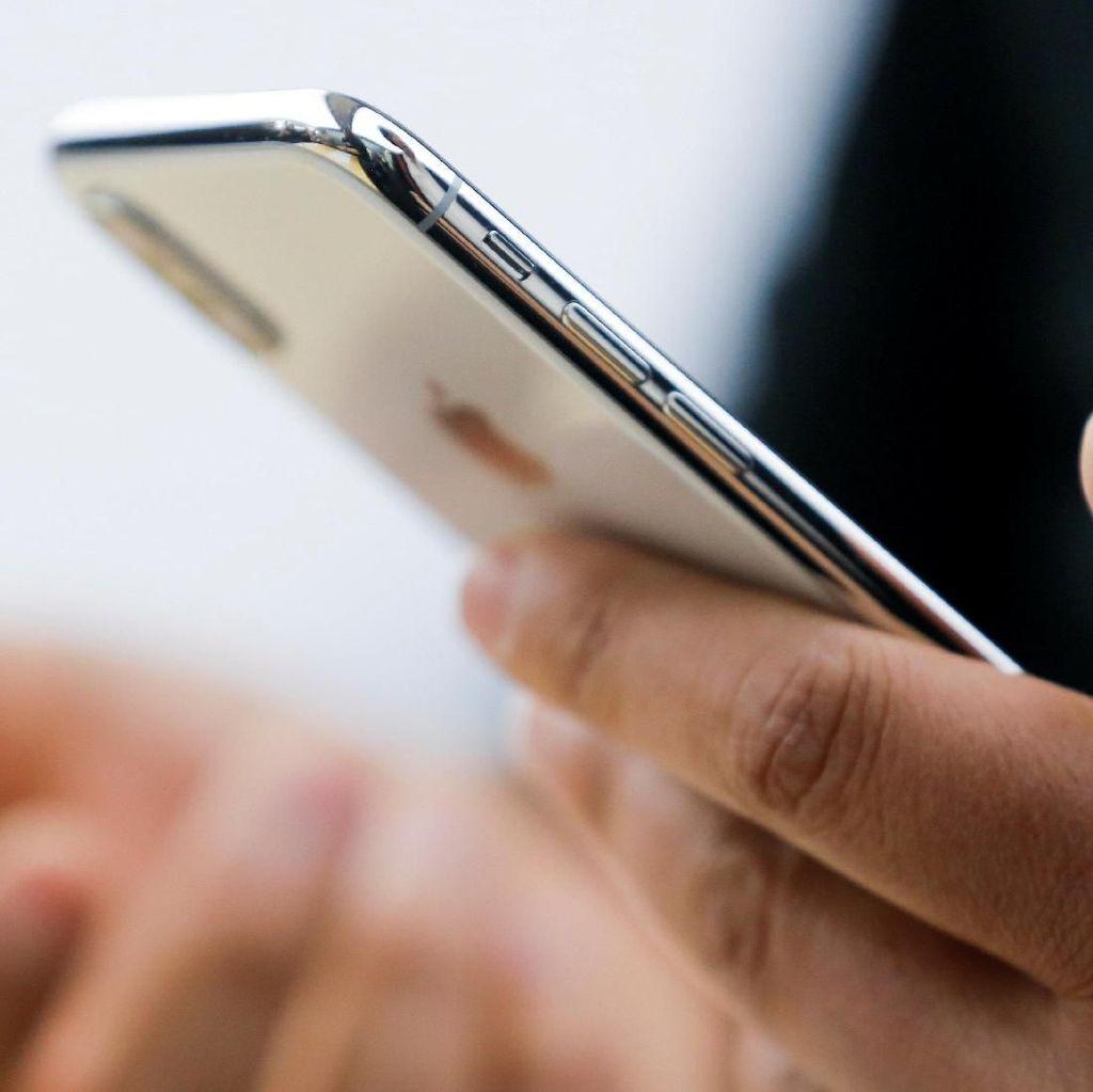 Mau iPhone X dan iPhone XS dari Grab?