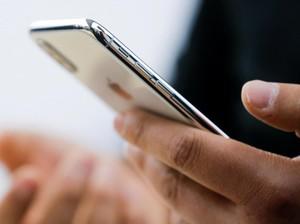 Viral, Kisah Mahasiswi Jujur Balikin iPhone X yang Hilang di Stasiun Cikini