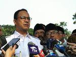 Respons Anies Soal Sara Keponakan Prabowo Diusulkan Jadi Wagub DKI