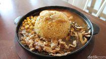 Brandts Atelier: Mie Retek yang Mulur Gurih dan Curry Rice yang Wangi Ada di Sini