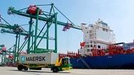 Hemat Energi, Pelindo III Bangun Fasilitas Ini di Pelabuhan Tanjung Emas