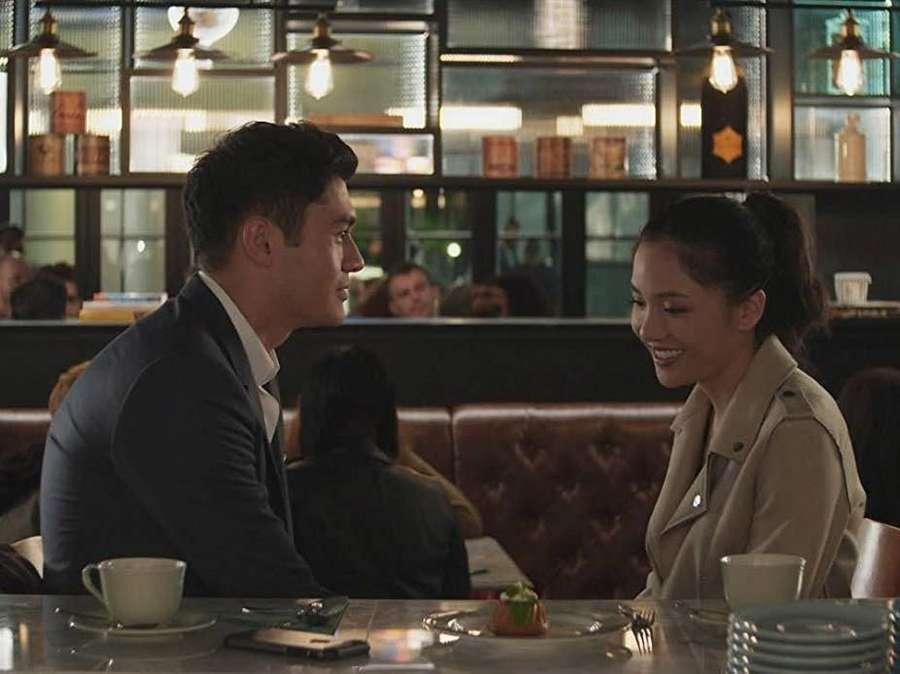 Crazy Rich Asian, Kisah Cinderella Asia di Masa Kini