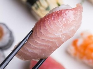 Pencinta Sushi, Ini Fakta dari 10 Mitos Sushi yang Masih Dipercaya (1)