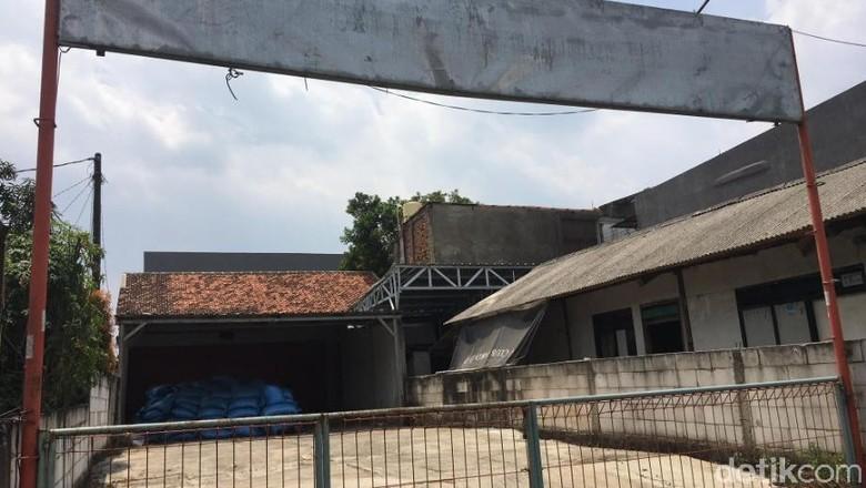 OK OCE: Toko Sepi, Gudang Pun Tutup