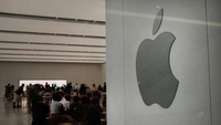 Apple Gugat Desainer Chip iPhone dan iPad