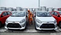 Sewindu Daihatsu Cetak 1,1 Juta Mobil Murah