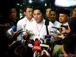 Fadli Zon Sindir Petruk soal Raja Jokowi, Erick Thohir Membela