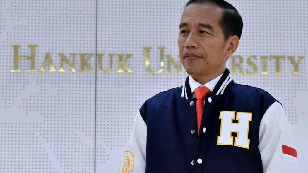 Jokowi akan Melayat Adik Iparnya di Solo Siang Ini