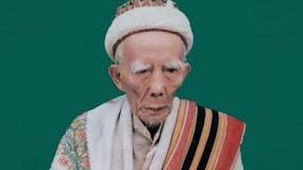 TGKH. M. Zainuddin Abdul Madjid