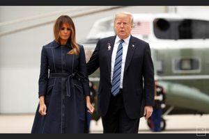 Siapa Sangka, Kamar Mandi Jadi Rahasia Pernikahan Donald Trump