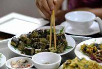 Dipercaya Berkhasiat, di Vietnam Daging Ular Jadi Menu Populer di Restoran