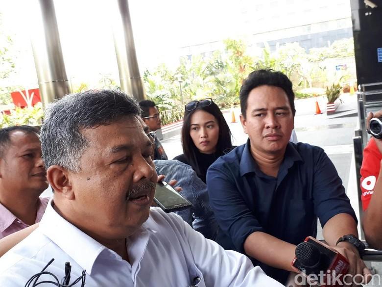 Wali Kota Solok ke KPK, Mengaku Ingin Konsultasi Soal Korupsi