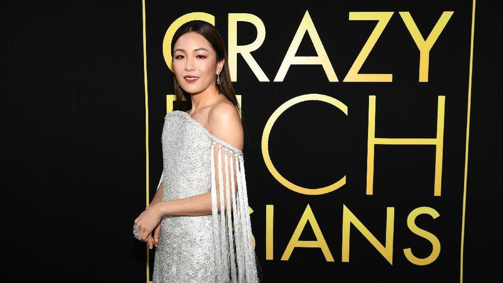Pernah Jadi Sopir Sebelum Tenar, Ini Fakta Lain tentang Constance Wu