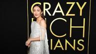 Constance Wu, Bintang Crazy Rich Asians Pakai Moisturizer Rp 7 Juta