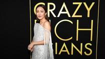 Sempat Tolak Crazy Rich Asians, Ini Biografi Singkat Constance Wu