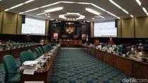 DPRD Sahkan Tata Tertib Pemilihan Wagub DKI