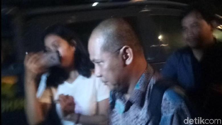 14 Jam Diperiksa, Eks Anak Buah Nur Mahmudi Tak Ditahan
