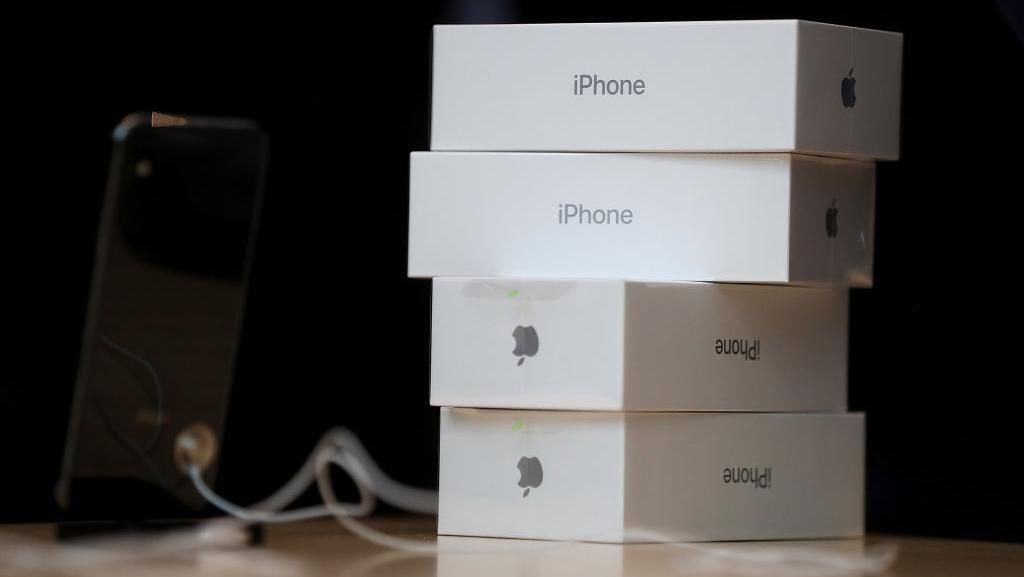 iPhone Made in India Meluncur ke Eropa