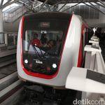 Nasib LRT Jakarta yang Tak Kunjung Operasi Pasca Asian Games 2018