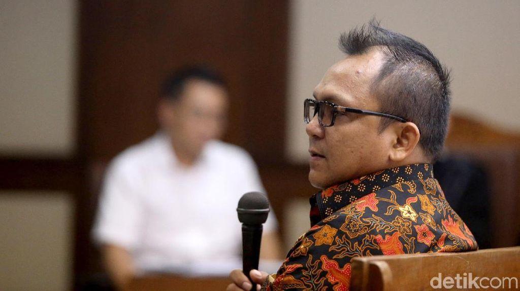 Cerita Bagi-bagi Duit demi Muluskan Fayakhun Jadi Ketua Golkar DKI