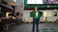 PPP soal Pesan Tahiyat dari Maruf: Tak Semua Telunjuk itu Kampanye