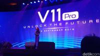 Kelahiran Vivo V11 Pro