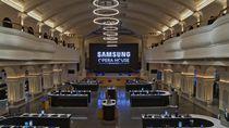 Samsung Amankan Tagline untuk Lini Galaxy Baru?