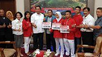 Orang Terkaya di Indonesia Juga Dapat Bonus Asian Games dari Pemkot Semarang